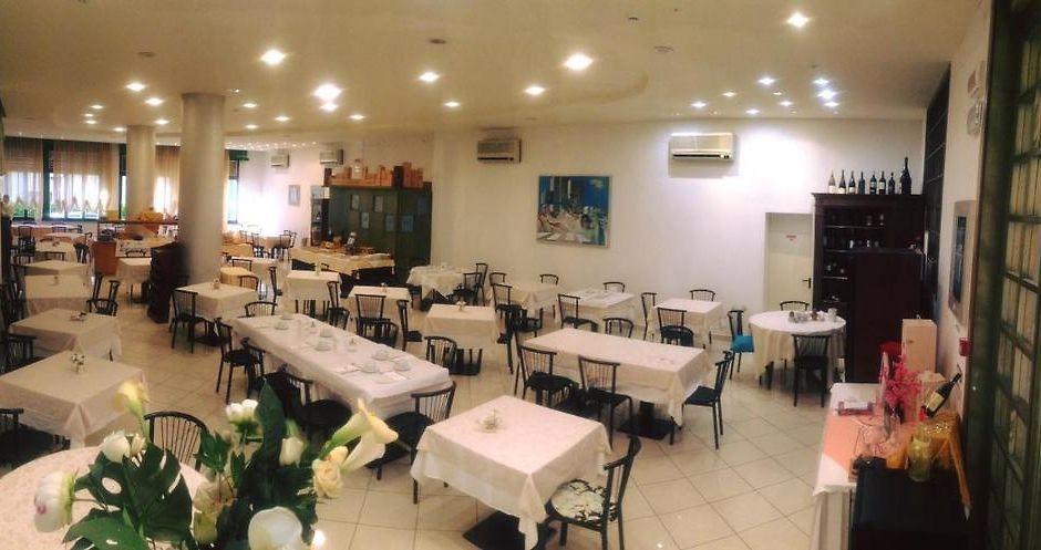 Hotel K2 Cervia
